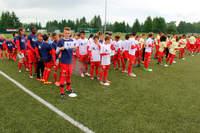 L'Euro de l'école de foot - Photo n°9