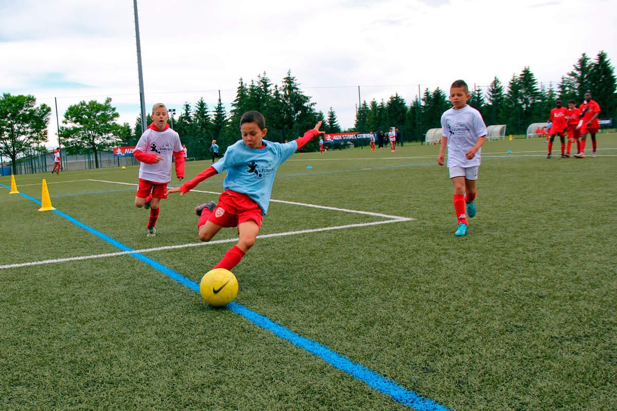 L'Euro de l'école de foot - Photo n°11