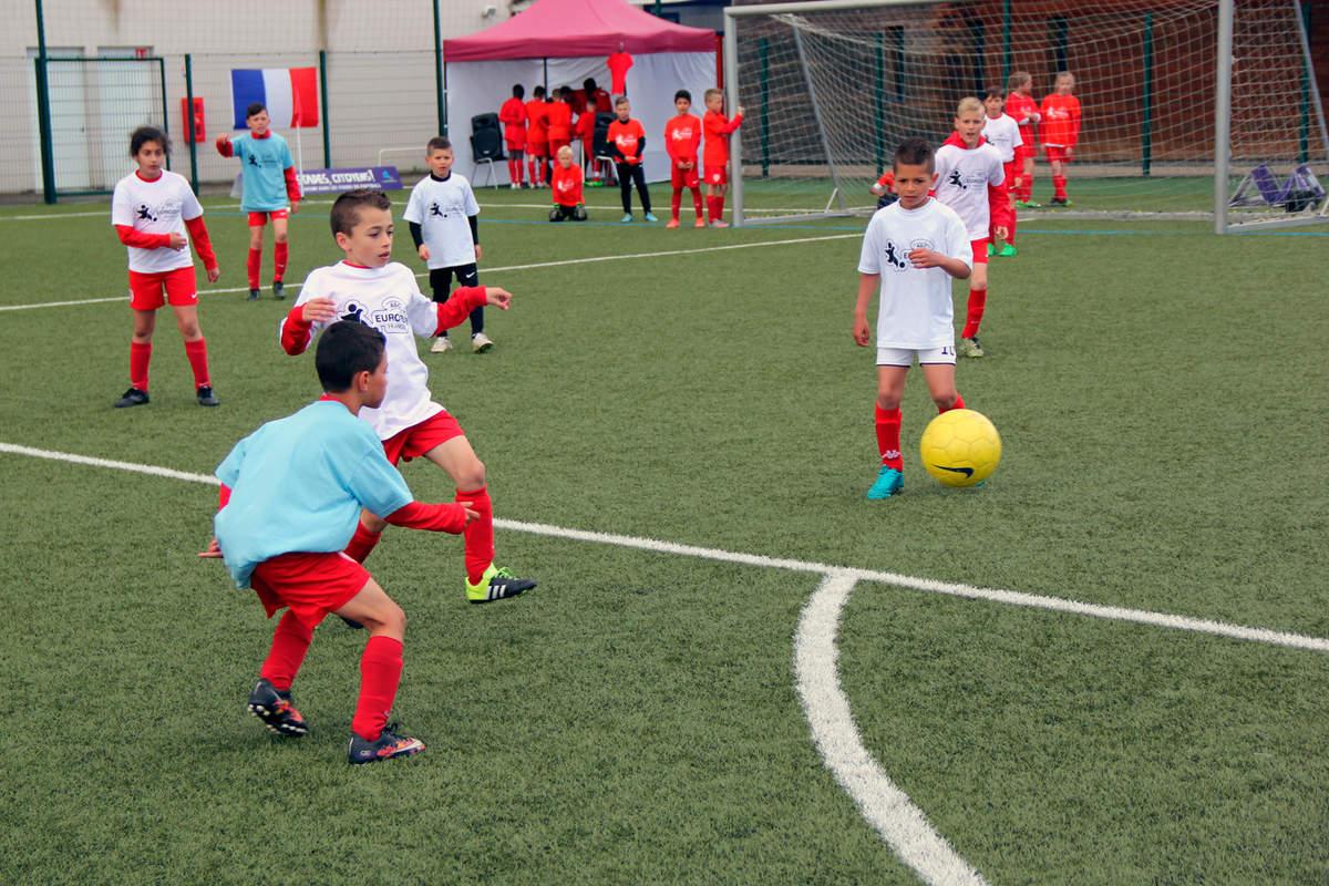 L'Euro de l'école de foot - Photo n°10