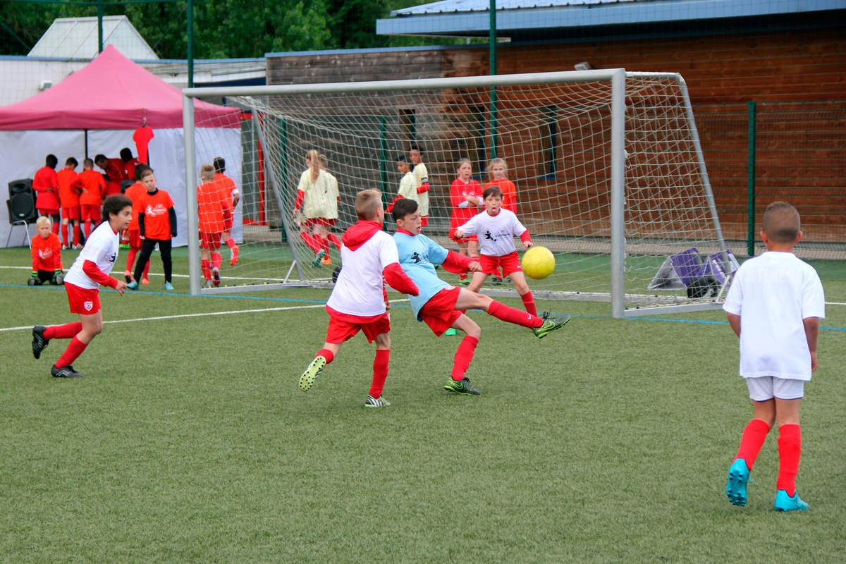 L'Euro de l'école de foot - Photo n°12