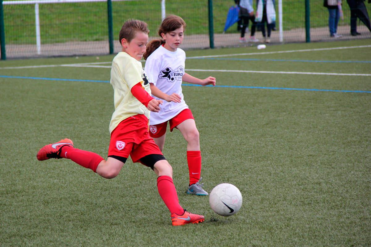 L'Euro de l'école de foot - Photo n°15