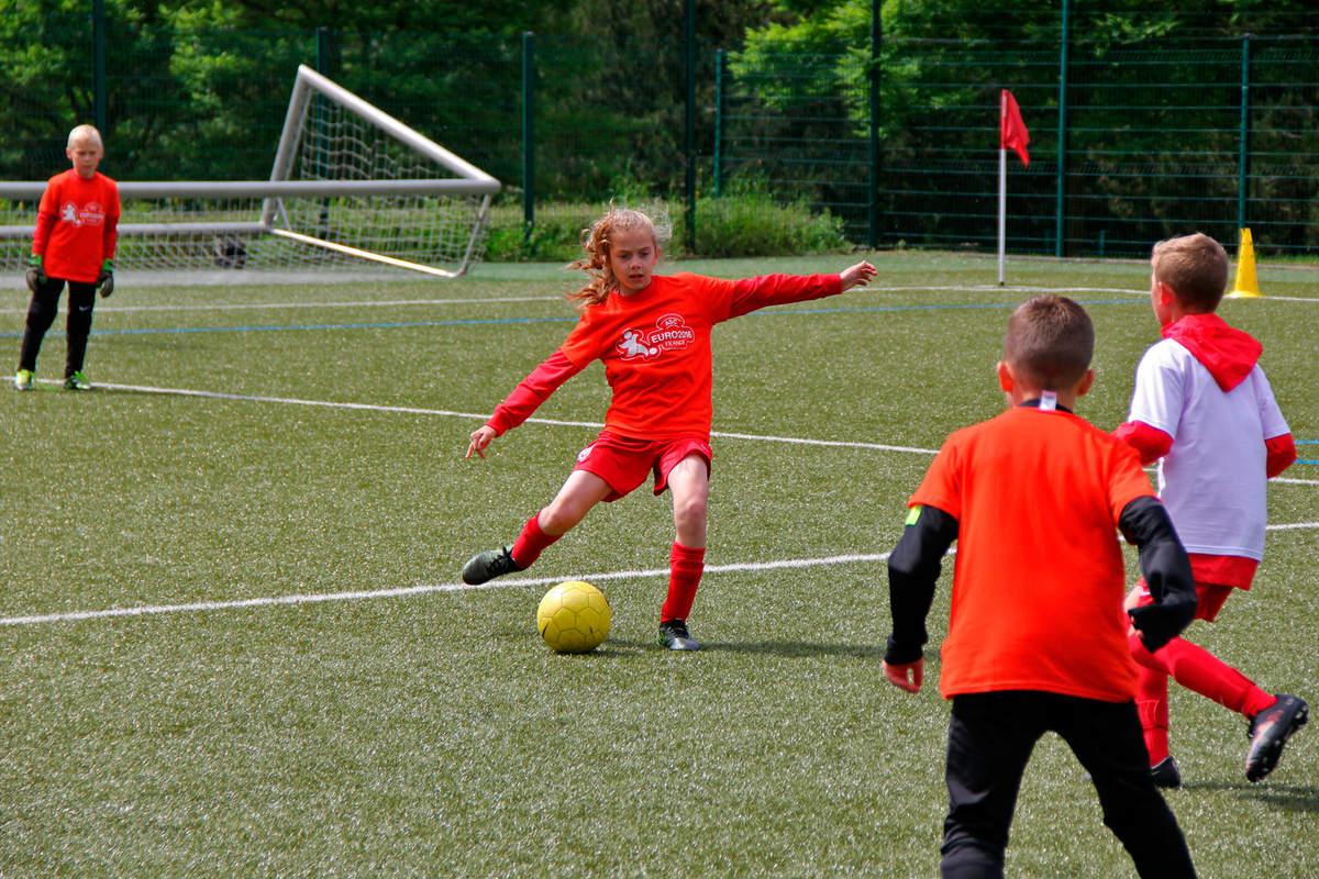 L'Euro de l'école de foot - Photo n°16