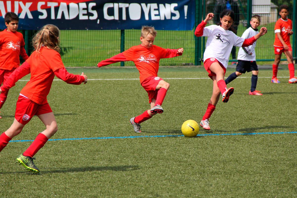 L'Euro de l'école de foot - Photo n°17