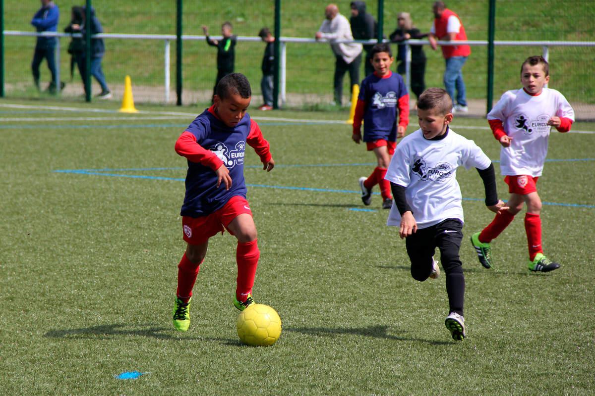 L'Euro de l'école de foot - Photo n°19