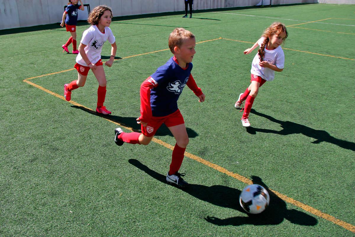 L'Euro de l'école de foot - Photo n°21