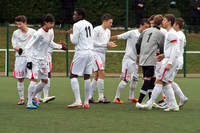 Nancy-Metz en U17 - Photo n°2