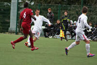 Nancy-Metz en U17 - Photo n°7