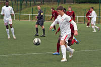 Nancy-Metz en U17 - Photo n°18