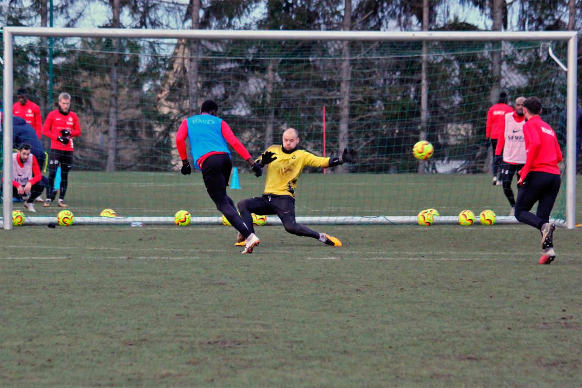 Du jeu avec ballon - Photo n°19