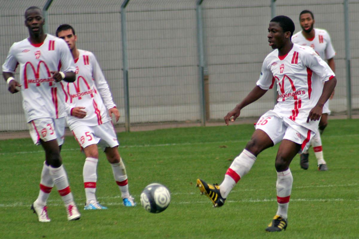 ASNL/Villefranche en CFA - Photo n°15