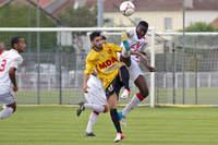 ASNL/Chasselay en CFA - Photo n°2