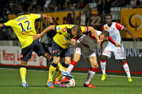 Nancy-Sochaux - Photo n°8