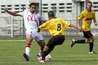 ASNL/Chasselay en CFA - Photo n°12