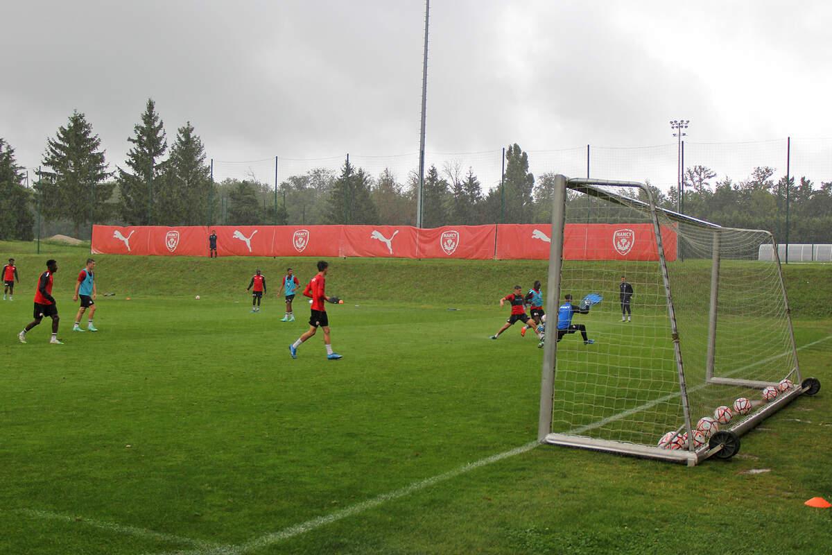 Un tournoi sous la pluie - Photo n°17