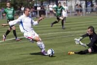 ASNL/Amnéville en U19 - Photo n°0