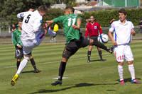 ASNL/Amnéville en U19 - Photo n°17