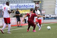 ASNL/Metz en CFA 2 - Photo n°4