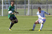 ASNL/Amnéville en U19 - Photo n°1