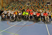 Du foot en fauteuil - Photo n°2