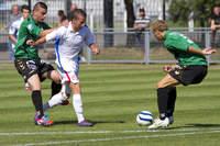 ASNL/Amnéville en U19 - Photo n°2