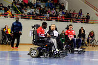 Du foot en fauteuil - Photo n°5