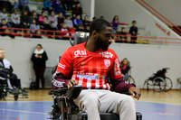 Du foot en fauteuil - Photo n°6