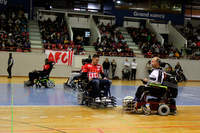 Du foot en fauteuil - Photo n°7