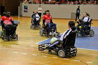 Du foot en fauteuil - Photo n°9