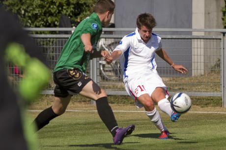 ASNL/Amnéville en U19