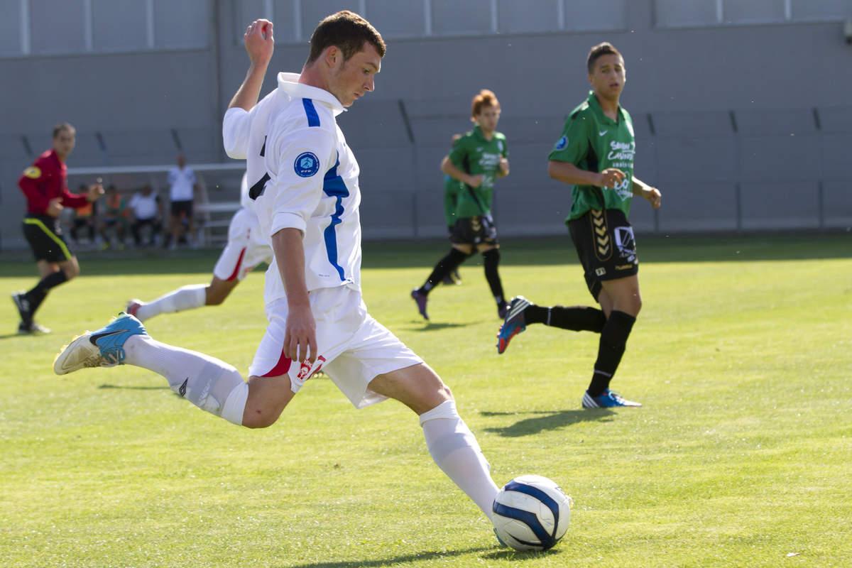 ASNL/Amnéville en U19 - Photo n°10
