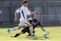ASNL/Amnéville en U19 - Photo n°13