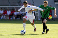 ASNL/Amnéville en U19 - Photo n°15