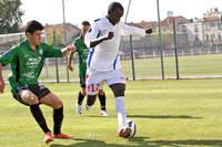 ASNL/Amnéville en U19 - Photo n°16