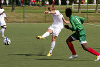 ASNL/Chantilly en U17 - Photo n°14