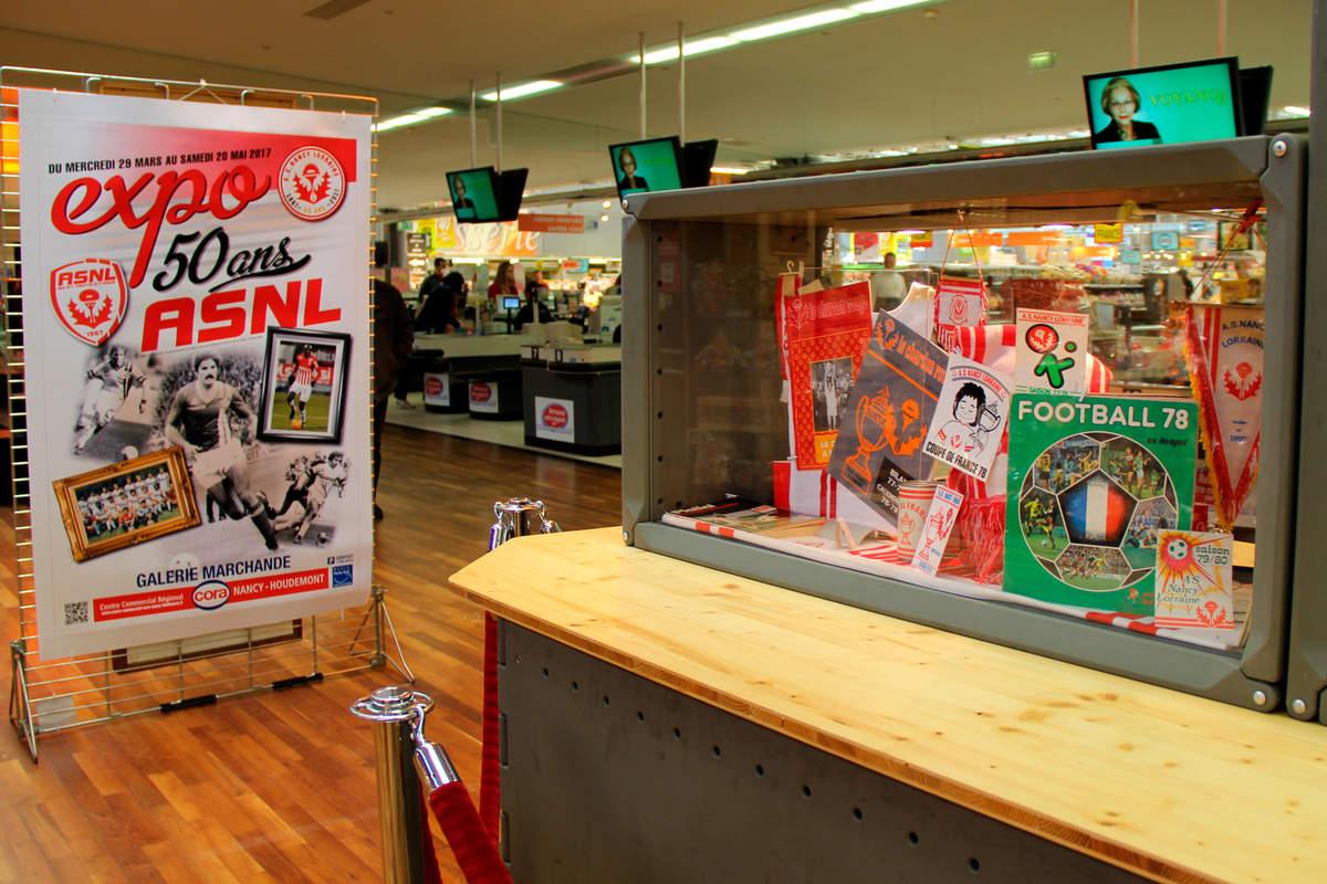 Une expo à Cora - Photo n°6