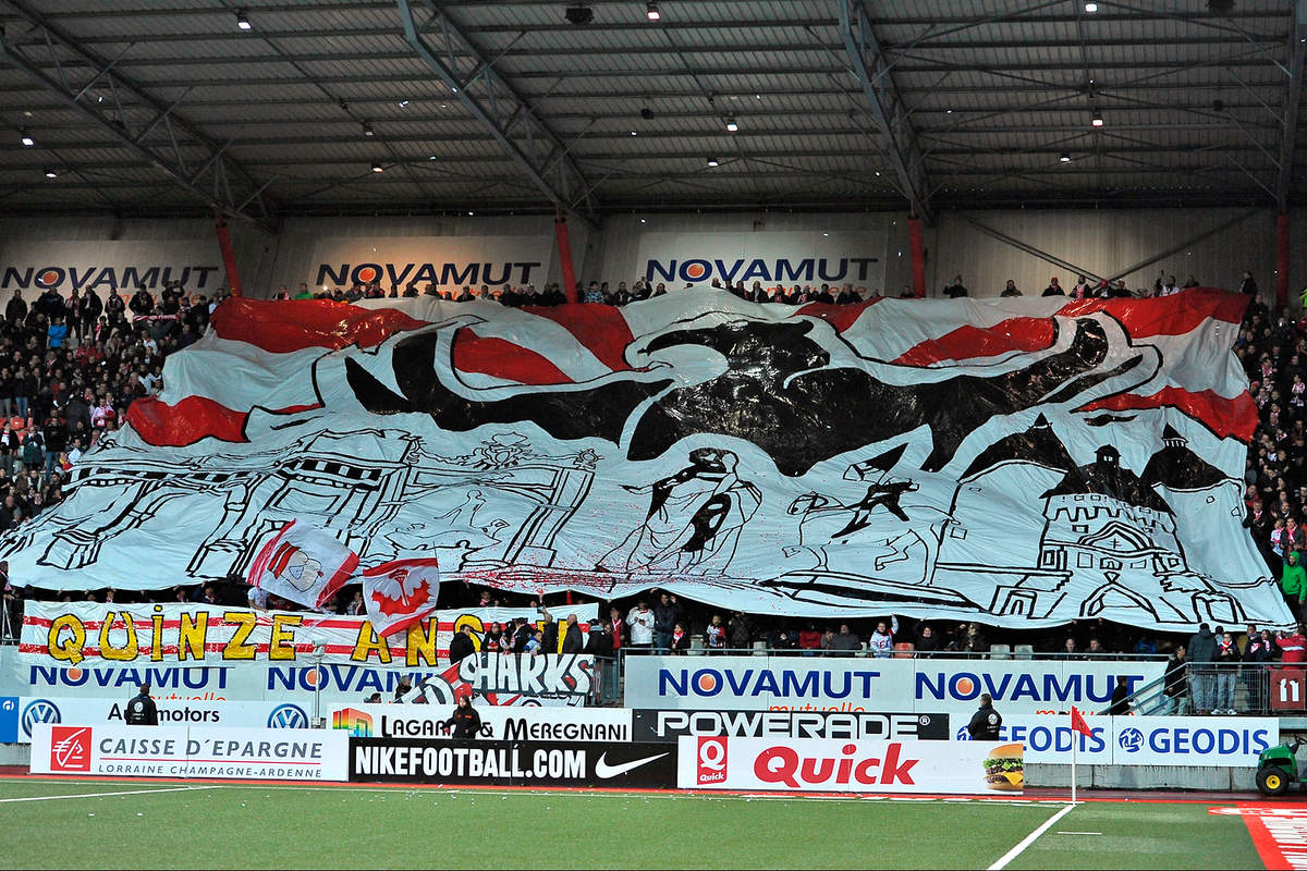 Nancy-Sochaux - Photo n°35