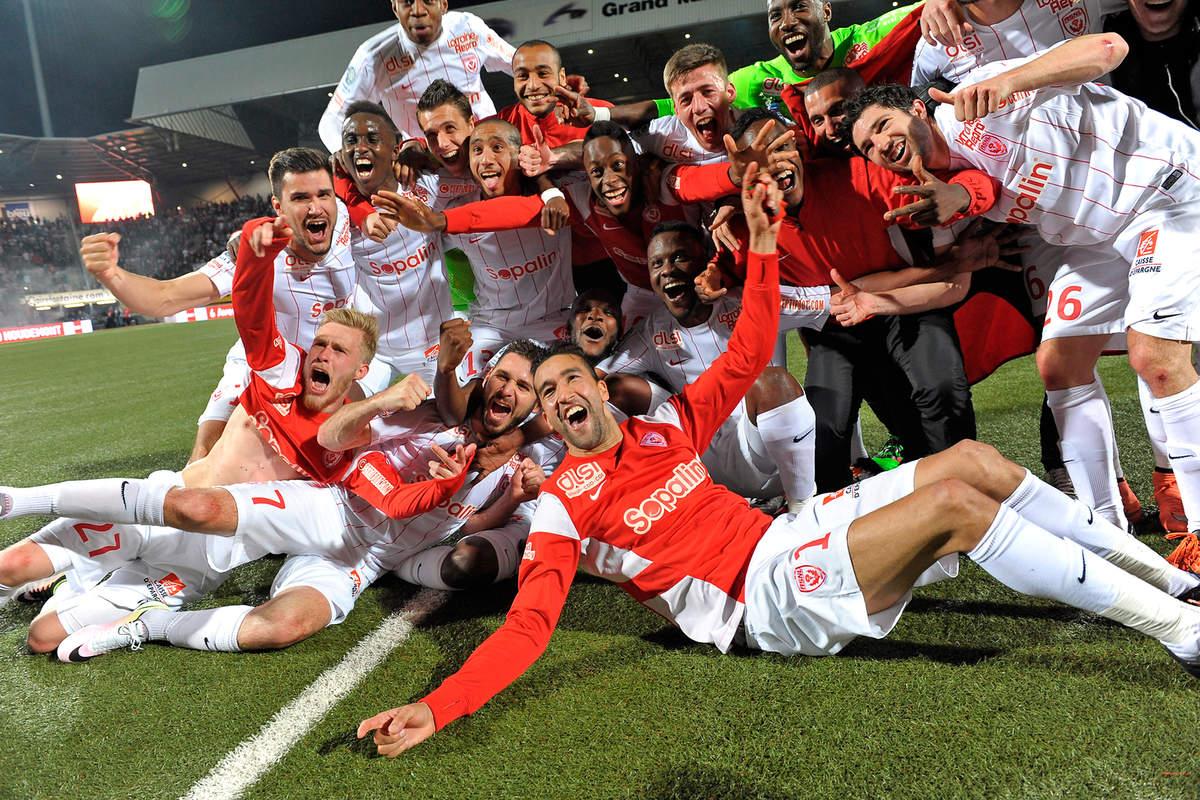 L'album des champions - Photo n°22