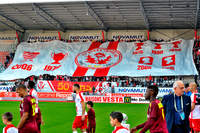 Le tifo des 50 ans - Photo n°4