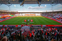 Le tifo des 50 ans - Photo n°5