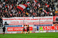 Le tifo des 50 ans - Photo n°10