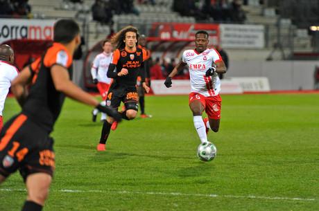 Nancy-Lorient