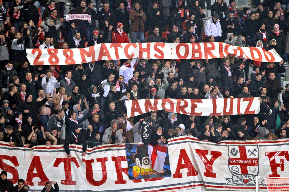 Les adieux d'André Luiz - Photo n°33