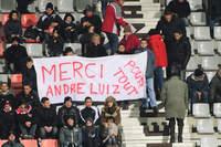 Les adieux d'André Luiz - Photo n°30