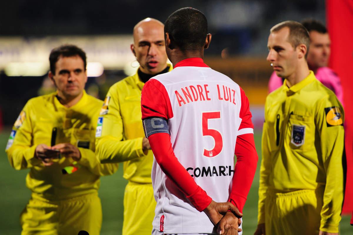 Les adieux d'André Luiz - Photo n°29
