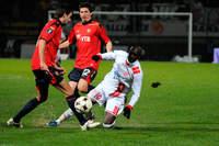 ASNL-CSKA Moscou en 2008 - Photo n°12