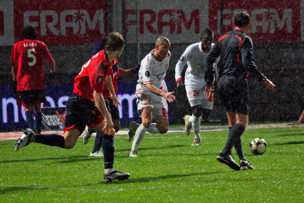 ASNL-CSKA Moscou en 2008 - Photo n°13