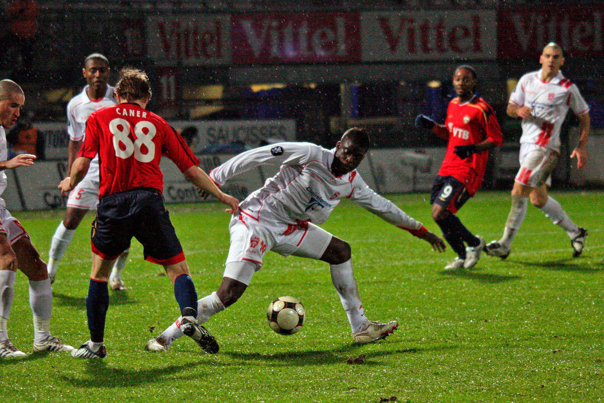 ASNL-CSKA Moscou en 2008 - Photo n°16