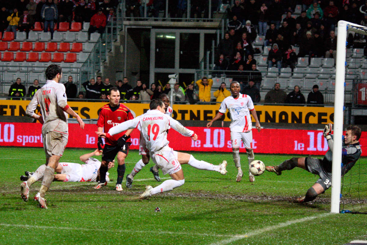 ASNL-CSKA Moscou en 2008 - Photo n°21
