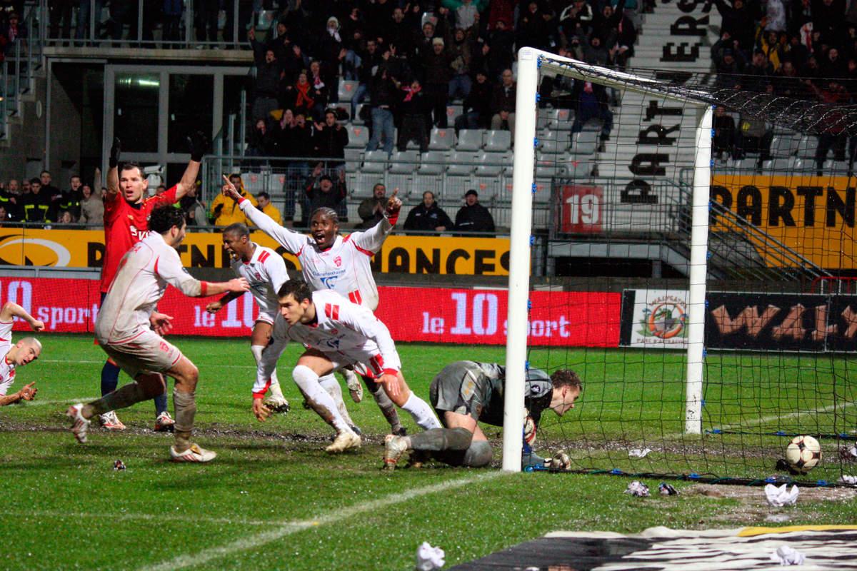 ASNL-CSKA Moscou en 2008 - Photo n°22