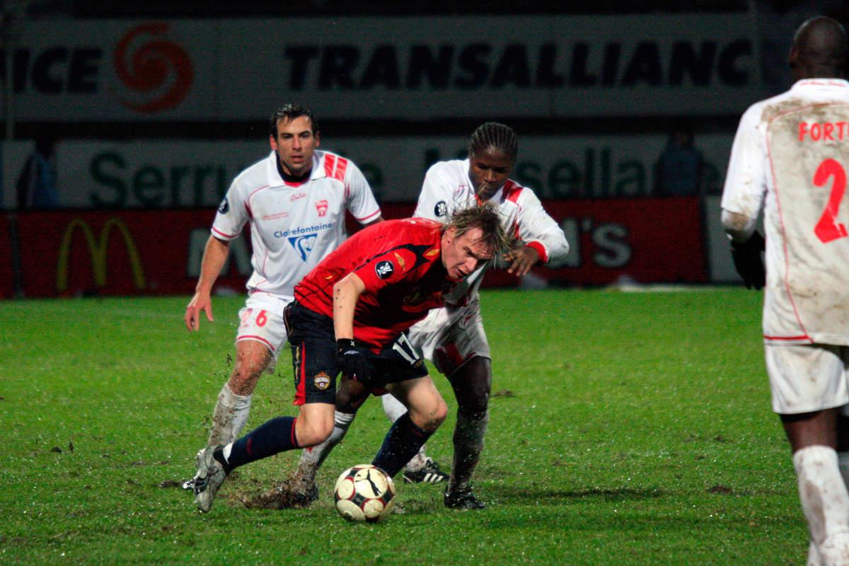 ASNL-CSKA Moscou en 2008 - Photo n°24